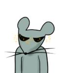 悪いネズミ